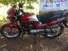 Hero Honda Passion +In good condition