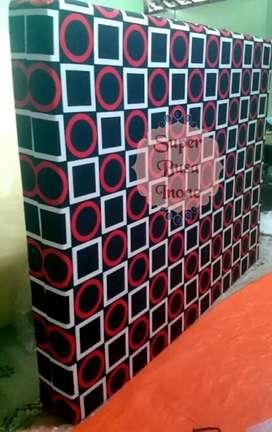 Kasur Busa Inoac Top Brand EON.23 Hijau gr.10th bsa Cod dg Free Ongkir