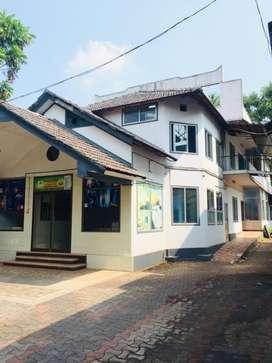 Hospital Building For Rent