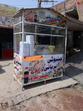 Food Counter for Sale