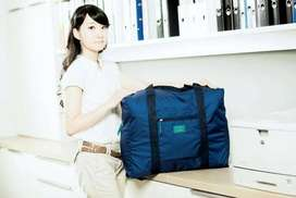 Travel Bag Hand Carry Tas Lipat Koper