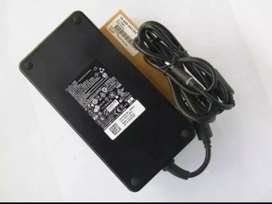 Dell Slim 240w Alienware Original charger with Warranty & Delivery