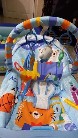 Baby Bouncher Preloved