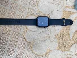 Apple Watch Series 5 44MM GPS+cellular (spacegrey)
