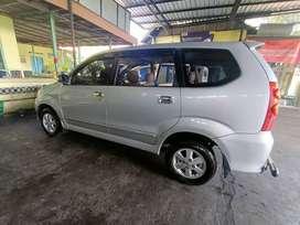 Toyota Avanza Silver Kondisi Prima Asli Solo
