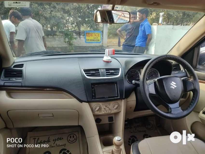 Maruti Suzuki Swift Dzire 2015 Diesel 100000 Km Driven 0