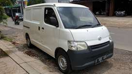 Daihatsu Granmax Blindvan 2014 AC (kredit dibantu)