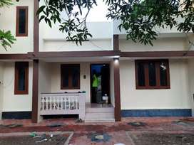 2 Bedroom House for rent Athani Nedumbassery