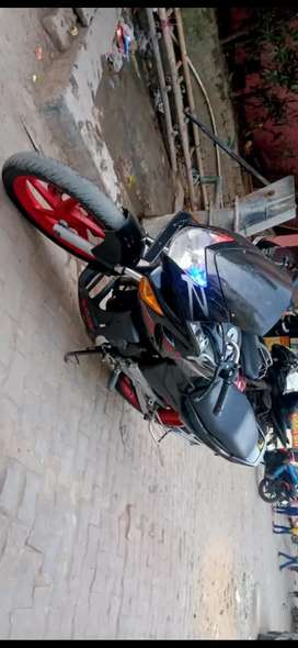 I want to sell my Karizma nice condition