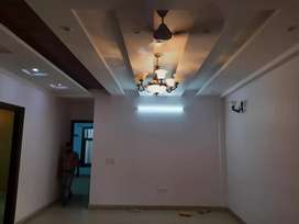 2 bhk front side flat available in vasundhra sec 3