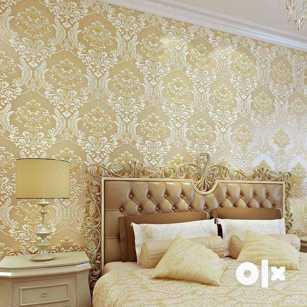 High Quality Wallpaper for your home, office  & Restaurant 0