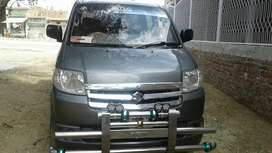 Suzuki APV 2008 model lush conditions