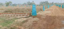 Gharabari plot for best investment at Sudhananda college main road