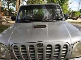 Mahindra Scorpio  Diesel 13467 Km Driven
