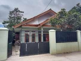 Rumah Luas daerah nagreg bypass cicalengka