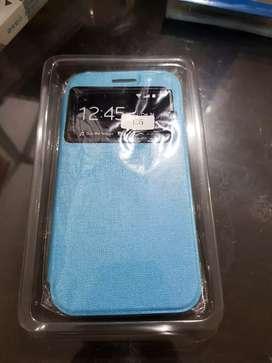 Flip Cover Hp Samsung E5 dan Samsung Core 2