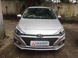 Hyundai Elite I20 i20 Asta 1.2 (O), 2019, Petrol