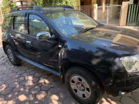 Renault Duster 2013 Petrol Good Condition