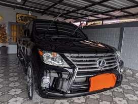 Lexus LX 570 SuperMulus