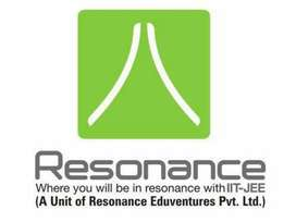 Resonance DLPD for class 11 and 12
