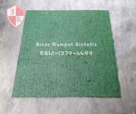 Karpet Rumput Sintetis type golf 1 cm
