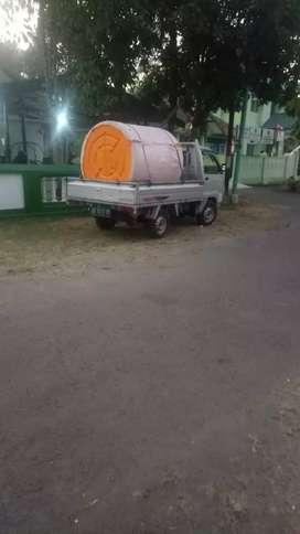 Tandon air 1000 liter