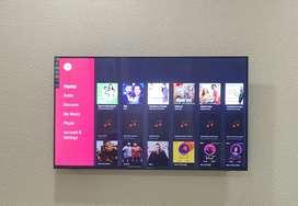 Smart TV - Android LEDs.. all Sizes Avlb