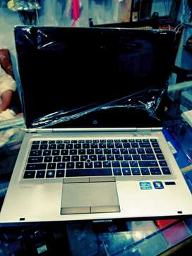 Hp laptop for sale.750gb hard