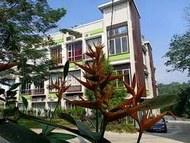 Investasi Aman dan Menguntungkan Apartemen Kost Green Student IPB.