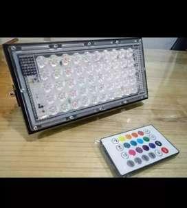 Lampu LED SOROT