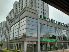 Promo Apartemen Murah Bintaro Parkview Type Studio Semi Furnished