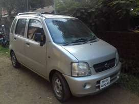 Good condition Wagen R For sale