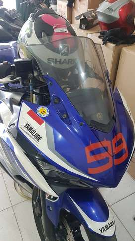 Yamaha R25 Batam