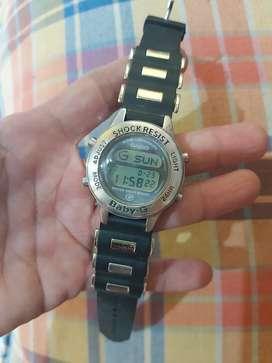 Casio Baby-G BG1000 original
