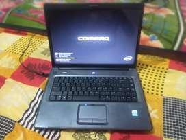 compac laptop 2 gb ram 220 rom