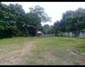 Dijual Tanah Pinggir Jalan KM 13 JL. Soekarno Hatta