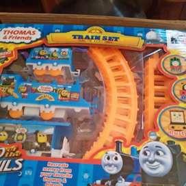 kereta api thomas and friends
