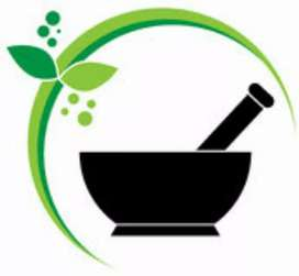 Direct joining herbal prod co. Apply soon