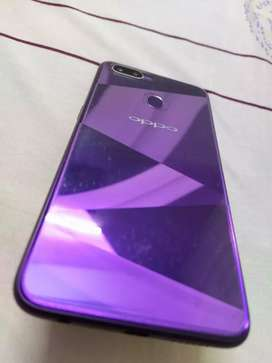 Oppo f9 for sell