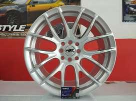 Velg Mobil Verna, Livina Xgear dll Type OSTER Ring 17 HSR Wheel