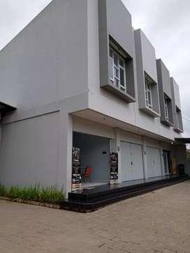 Investasi Ruko di kota Tambun, Akses strategis