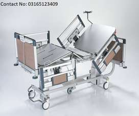 Electric Patient Bed (Brand New)