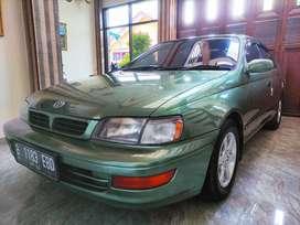 Toyota Corona Absolute 2.0G Tahun 1997 Istimewa
