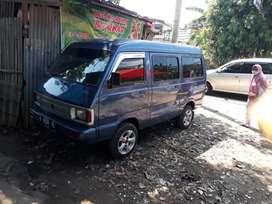 Jual Suzuki carry 10