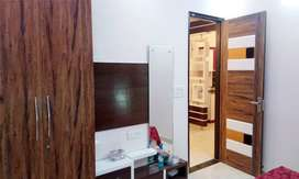 2 BHK FROUNT SIDE BALCONY WITH BEST LOACTION