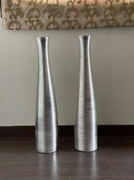 Vases set of 2