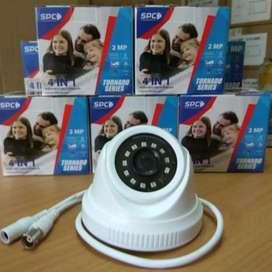 Cikarang Barat-Pantau keamanan kamera CCTV online HP
