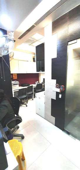 Office space for lease in Chokhani