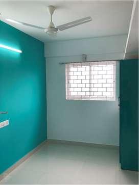 Modern 1RK (Single room & kitchen/bathroom) in Marathahalli for rent