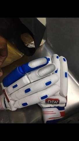 MRF grand Cricket Batting Gloves New Sealed pack
